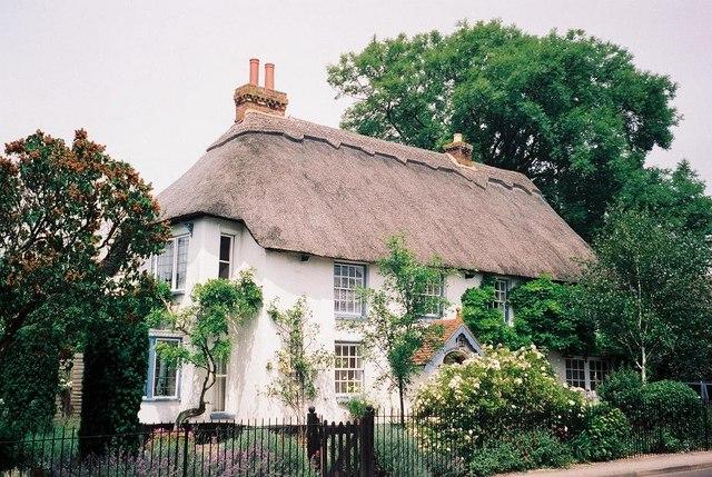 Lytchett Matravers: Prospect House