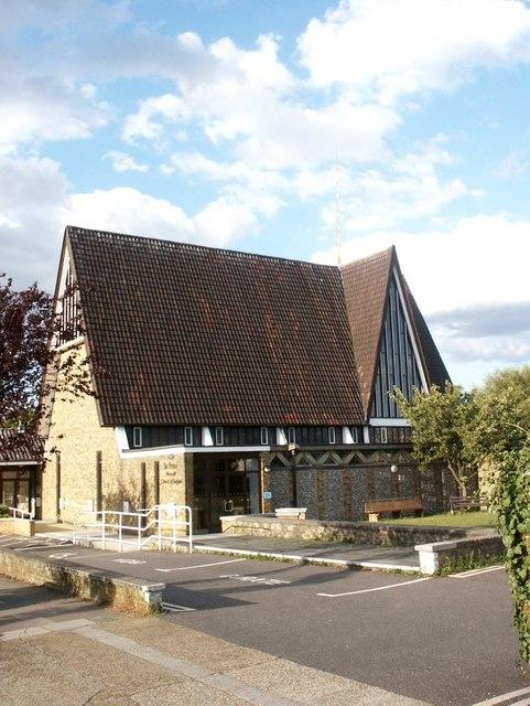 St. Peter's Church, Westcliff-on-Sea