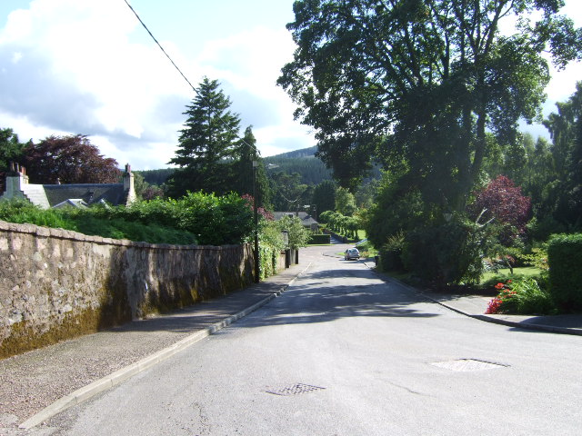 Lower Corsee Road