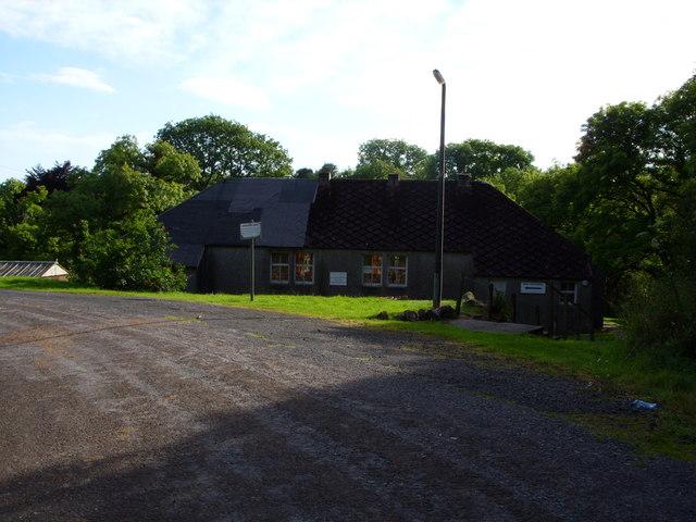 Bargrennan Hall