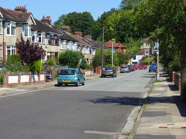 Attwood Road, Salisbury