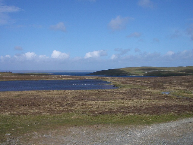 Loch of Aith