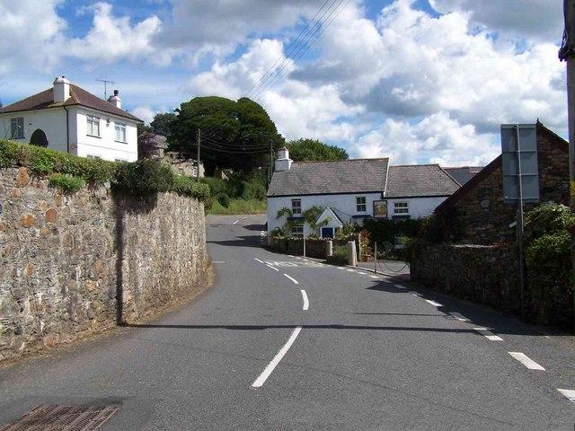 First And Last Inn, Ermington