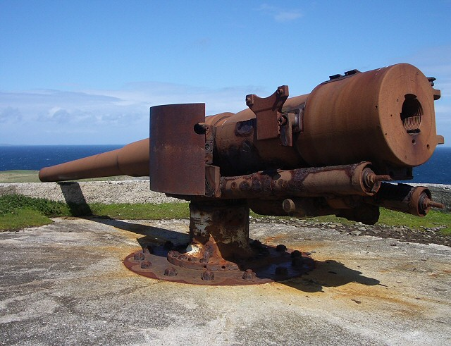 Aith Ness Gun