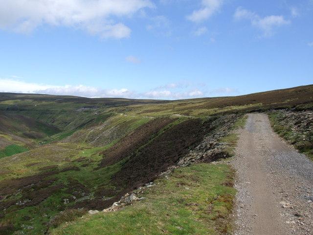 Friarfold Moor