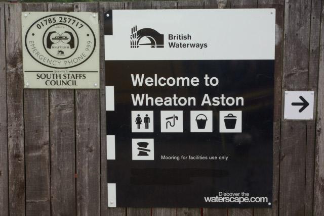 Welcome to Wheaton Aston
