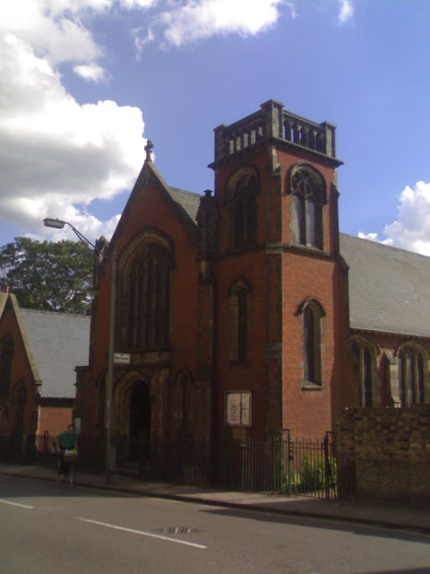 Castle Street Methodist Church