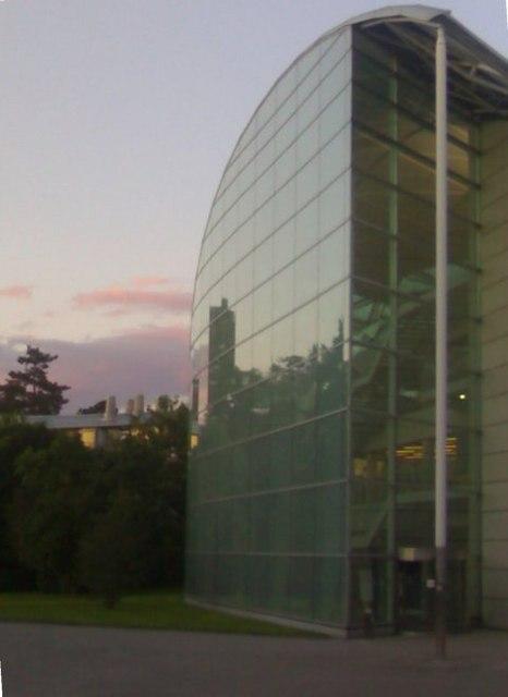 Law Faculty, University of Cambridge