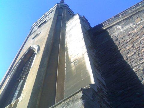 St Clement's church