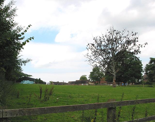 Caradoc Farm