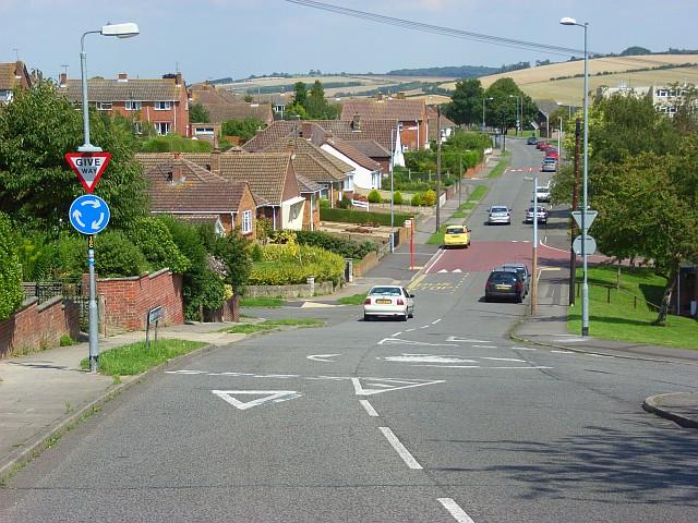 Bishopdown, Salisbury