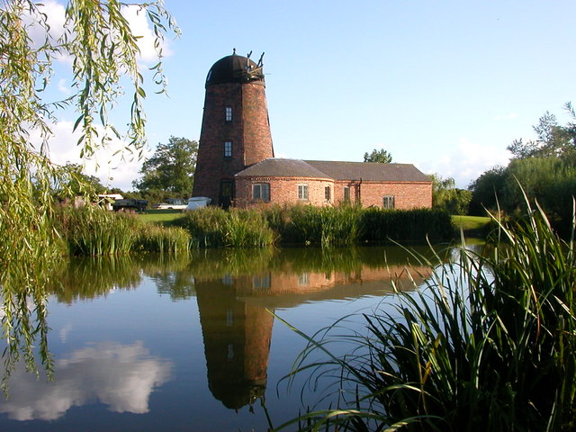 Barby Mill
