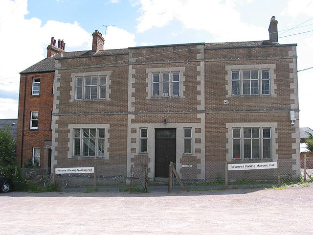 Masonic Hall