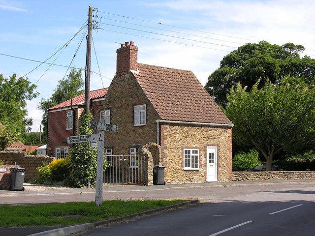Crossroads, Flixborough