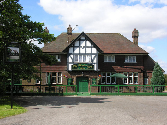 The Flixborough Inn