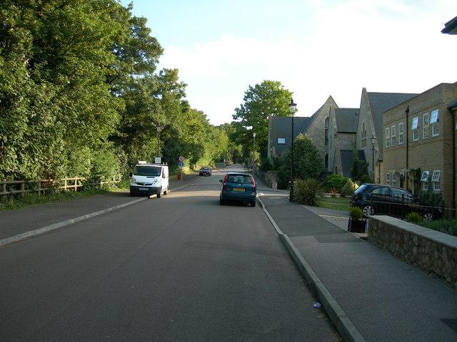 Maxwell Road, Brompton