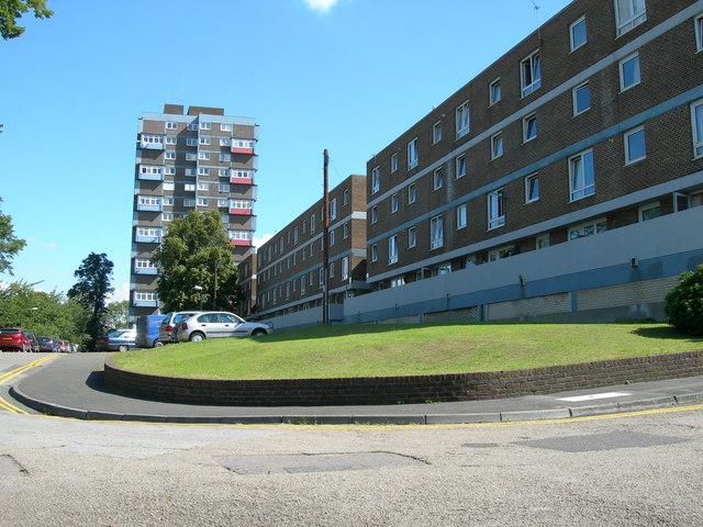 Melville Court, Brompton (1)