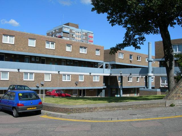 Melville Court, Brompton (2)