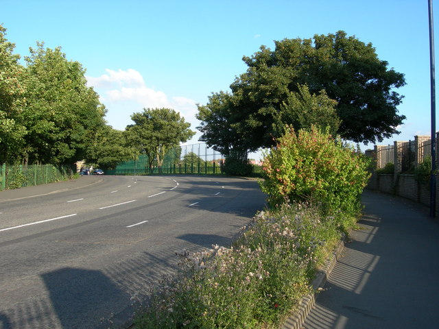 Brompton Road, Gillingham