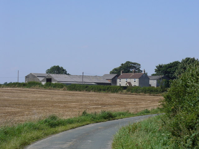 South Kingsfield Farm