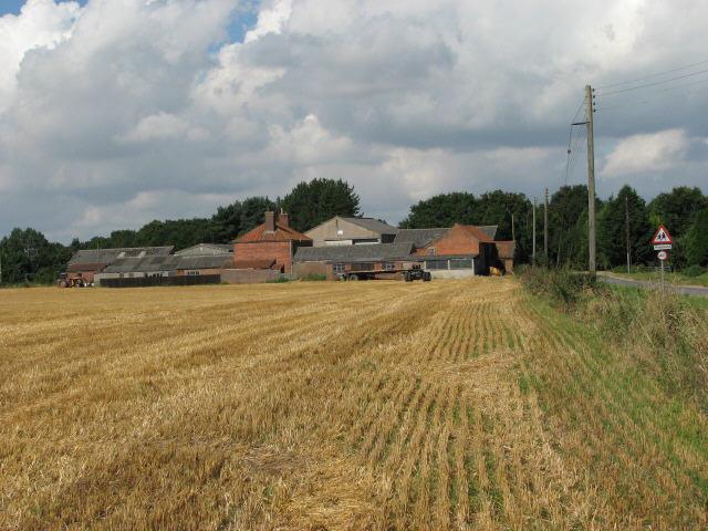 Lamberts Farm