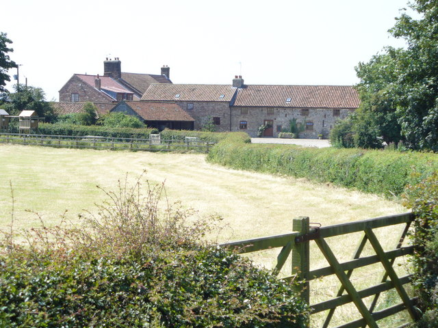 North Kingsfield Farm and Holiday Cottages