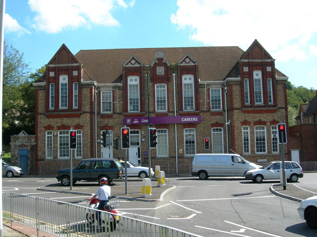 Armed Forces Careers Office, Chatham
