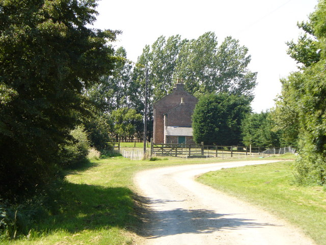 Demming Farm