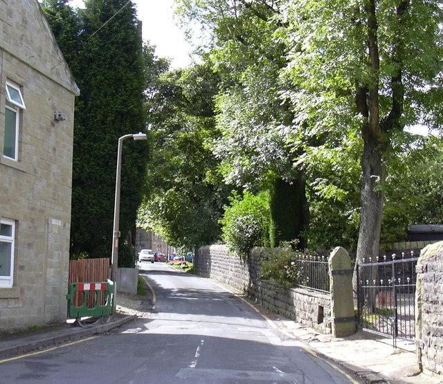 Stubbylee Lane.