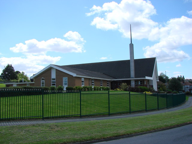 Church of the Latter Day Saints