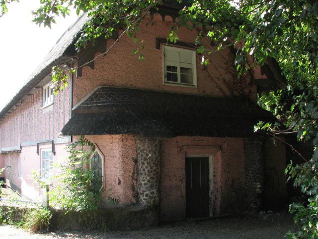 Dudwick Lodge