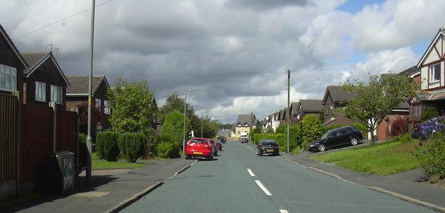 Ronaldsway Close