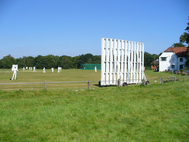 Ripley Cricket Club