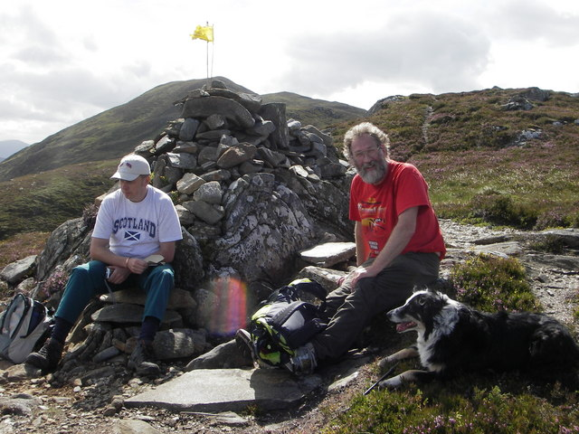 An Torr summit