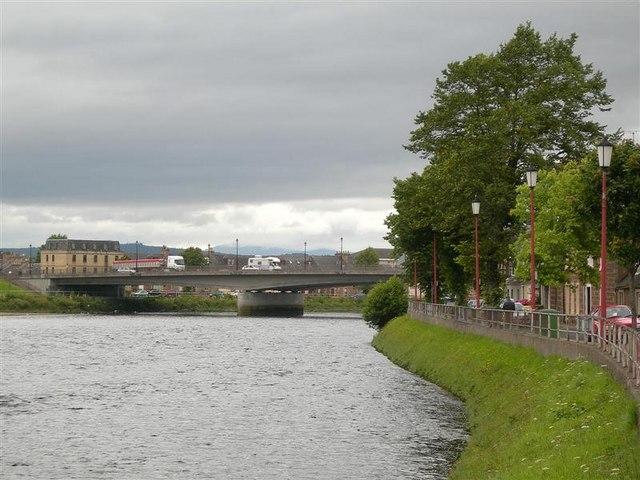 Friars Bridge