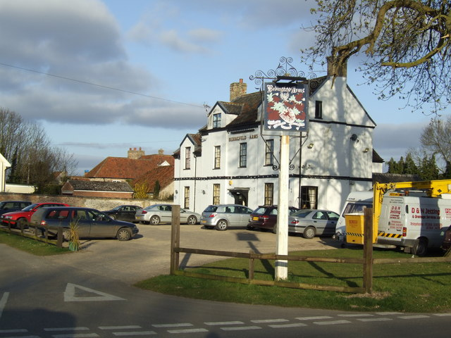 The Bedingfield Arms, Oxborough