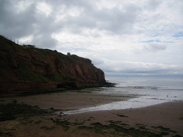 Straight Point / Sandy Bay