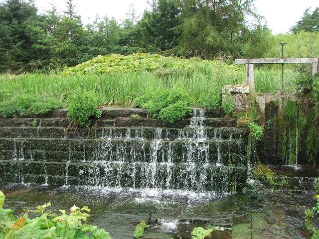 Netherton Weir