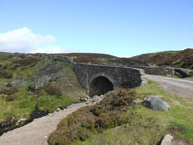 Level House Bridge