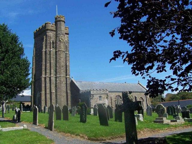 Thurlestone, All Saints