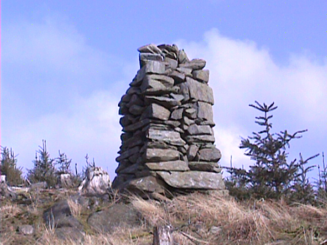 Forest Cairn.