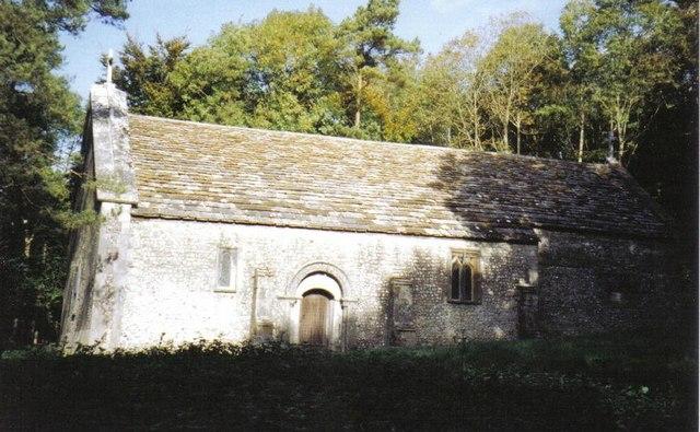 Milton Abbas: St. Catherine's Chapel