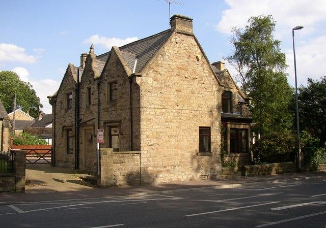 The School House, Birkenshaw