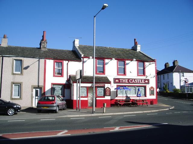 The Castle, Common End
