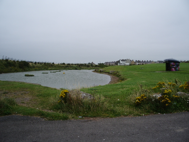 Shore Road Reservoir