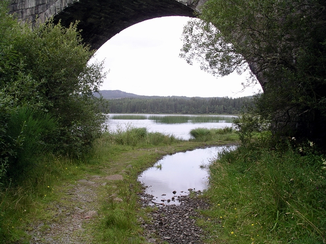 Stroan Viaduct