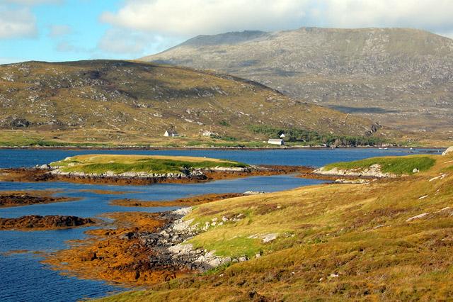 Loch Aineort