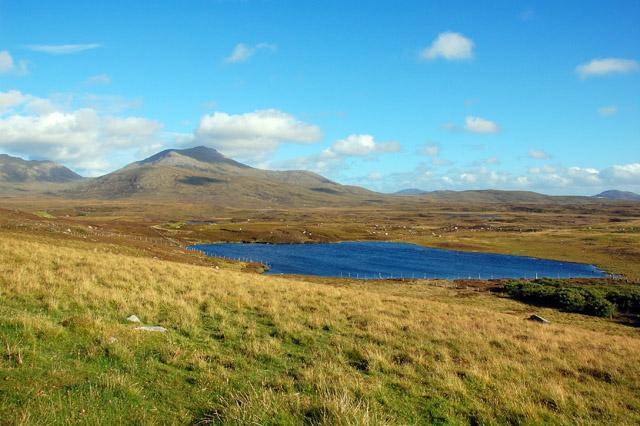 Loch Thatharsal