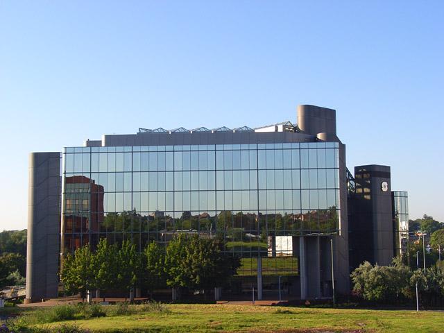 Matrix House, Basingstoke