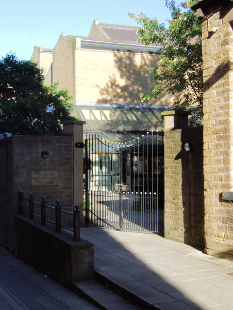 Dewsbury Magistrates' Court